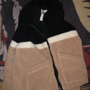 Winter coat from hollister